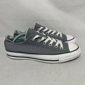 Converse Womens Double Tongue All Star Sneaker
